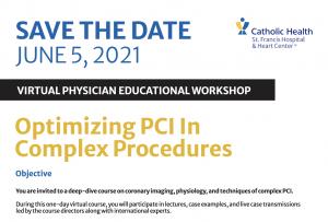 Optimizing PCI In Complex Procedures Webinar Daveti